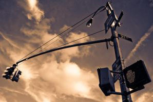 STOP LIGHT by demato8143