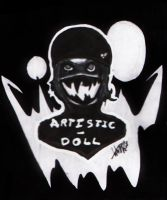 Mask ID by Artistic-Doll