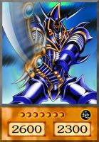 Buster Blader by YugiohFreakster