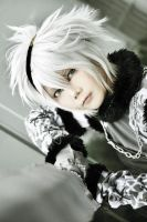 Nier RepliCant by Inushio