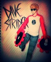 Dave sTrider by SimplyOnions