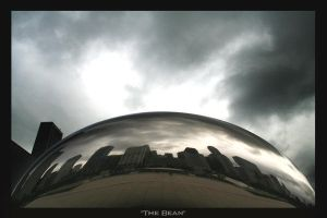 The Bean by KX-II