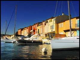 Port Grimaud by kuma-x