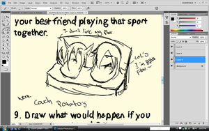 BF Meme Preview by Roxasheart654