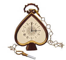 MMD - Beautiful Pocket Watch DL by HaruLikesCarrots