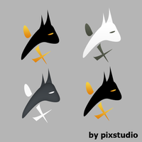 PixStudio Train Logo3 by pixstudiopl