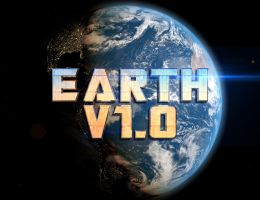 Earth V1.0 Free C4D Model by manwesulemo
