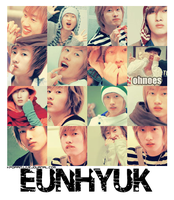 145 Eunhyuk Icons by ohmyjongwoon