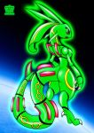 Rayquaza by GB-of-BS