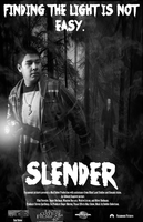 Slender The Movie by IncredibleCheese