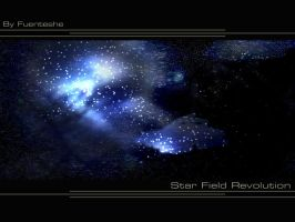Star Field Revolution by fuenteshe