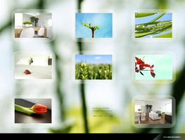 SONA Stock Wallpapers by novoo