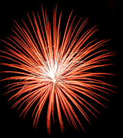 2012 Fireworks Stock 73 by AreteStock