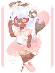 Set Price :: Sweet Sailor [ OPEN ] by Devi-Adopts