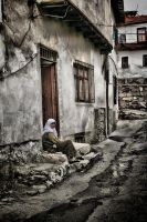 HDR Old Home2 by trmustapha