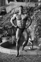Bodybuilding Russia 03 by vishstudio