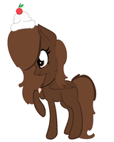 Ice Cream Pony Name-2-Adopt! {Closed} by SNlCKERS