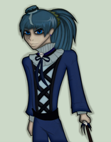 -Ciel Phantomhive - Adult - MY STYLE- by Prepare-Your-Bladder