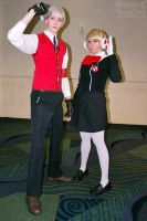 Megacon 2011 30 by CosplayCousins