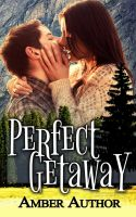 Perfect Getaway - Premade Cover (ebook) by AmberCovers