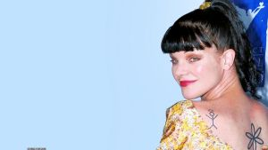 Pauley Perrette Appearence by Dave-Daring