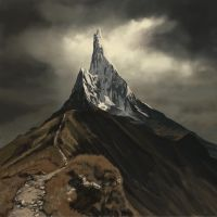 The Dark Mountain by skyehopper