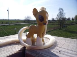 Beloved Horse MLP Custom - Billers by CustomsByKatika