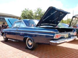 64 Plymouth Belvedere 426 Hemi by Partywave