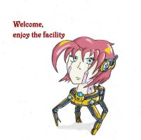 Welcome by scrap-paper22