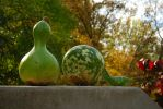 Couple O' Gourds 2 by redwolf518stock