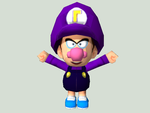 A little baby 3D by Baby-Yoshi85