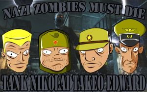 zombie killers by andyle510