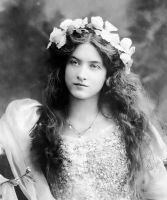 Maude Fealy restored by horai