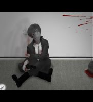 APH - bloody Lovi by natersal