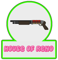 House of reno by karbonkirby