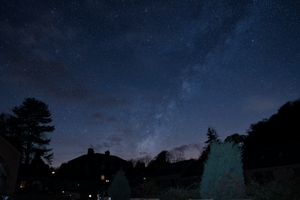 Astrophotography by TomsPics