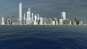 AmaniUnus Liberty City by The-Port-of-Riches
