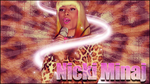 Nicki Min by MRH00D
