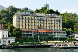 Hotel 1 - Lake Como by wildplaces