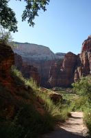 Zion BG Stock 4 by GloomWriter