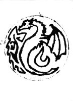 The Ardor Clan Emblem by Feanor-the-Dragon