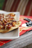 BBQ Pizza 8 by laurenjacob