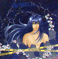 Deep Blue - DMmd - by KiraiRei
