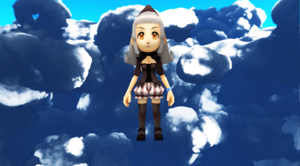 Witch Vivi++Harvest Moon++MMD by 25animeguys