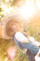 Alisha Diphda - Tales of Zestiria by OrchidOracle