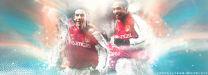 The Gunners2 by M1ch3l3