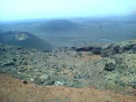 Timanfaya tour 3 by DreamingLillies