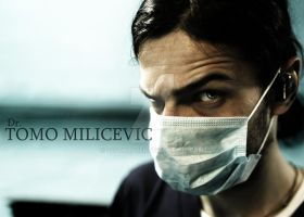 Dr. Tomo Milicevic by 30stmLUVER