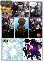 Looking For Group Libro 23 Pagina 23 Spanish by TheDrailusX