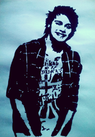 5 Seconds Of Summer - Michael by LilEvry